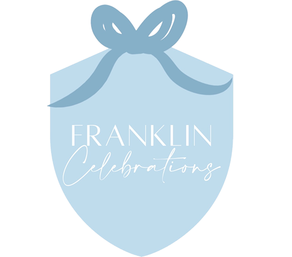Franklin Celebrations Logo